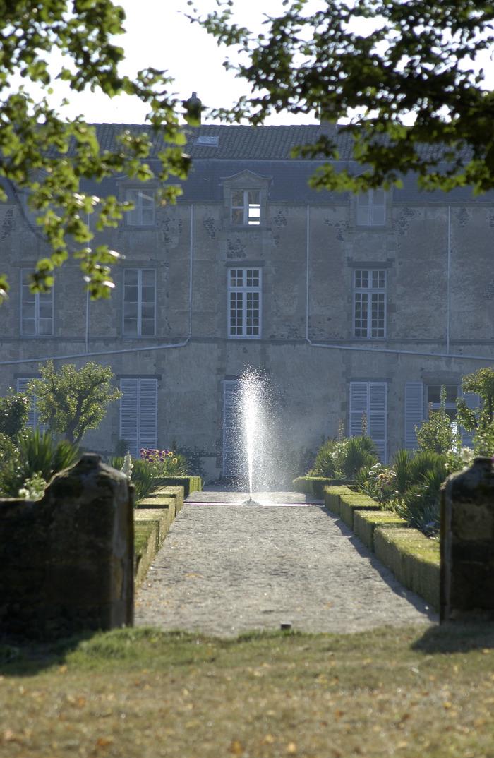 Journées du patrimoine 2019 - Divertissements musicaux dans les jardins