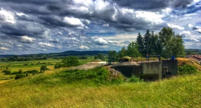 Journées du patrimoine 2020 - Découverte de Sentzich, un petit ouvrage d'infanterie de la ligne Maginot à Cattenom