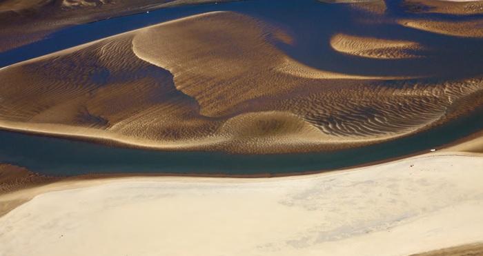 Journées du patrimoine 2020 - Expositions : « L'estuaire vu du ciel » et « Paysages de l'estuaire, d'une rive à l'autre »