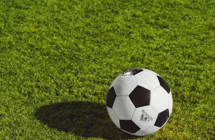 Match de football féminin