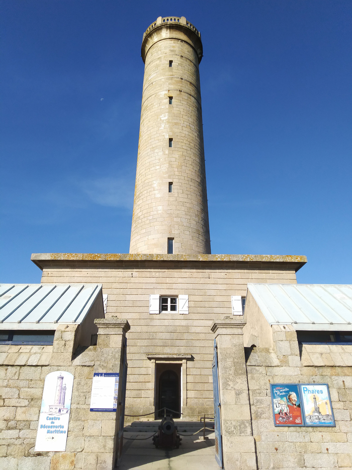 Journées du patrimoine 2020 - Entrée gratuite au Vieux phare de Penmarc'h