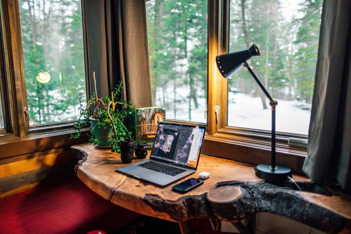 Les outils du web au service du travail à la maison   Session Partenaires