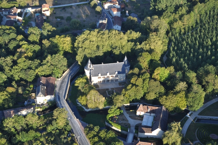Journées du patrimoine 2019 - Dampierre en Fête ! Art et Divertissement à la Renaissance
