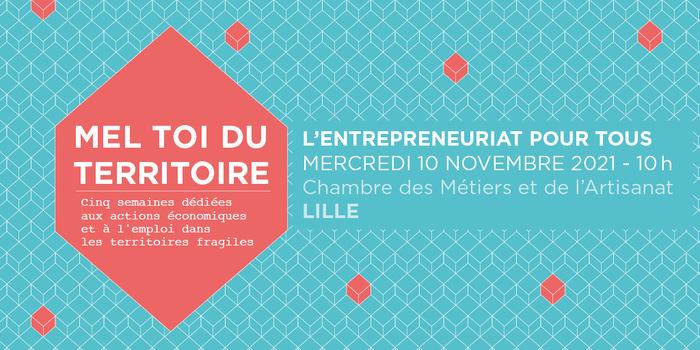 L'Entrepreneuriat pour tous