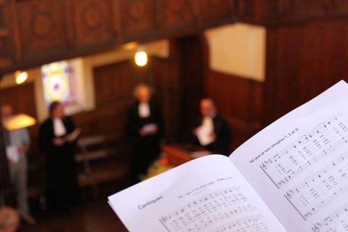 Journées du patrimoine 2020 - Annulé | Audition d'orgue