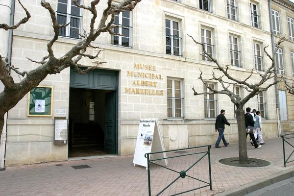 Nuit des musées 2019 -Spectacle Dessiné