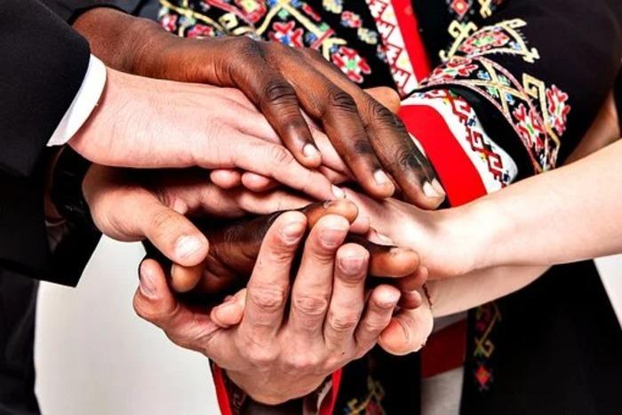 Mars, mois de l'égalité et de lutte contre les discriminations !