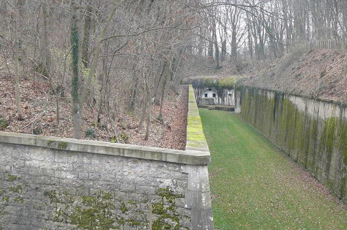 Journées du patrimoine 2019 - Visite libre du fort