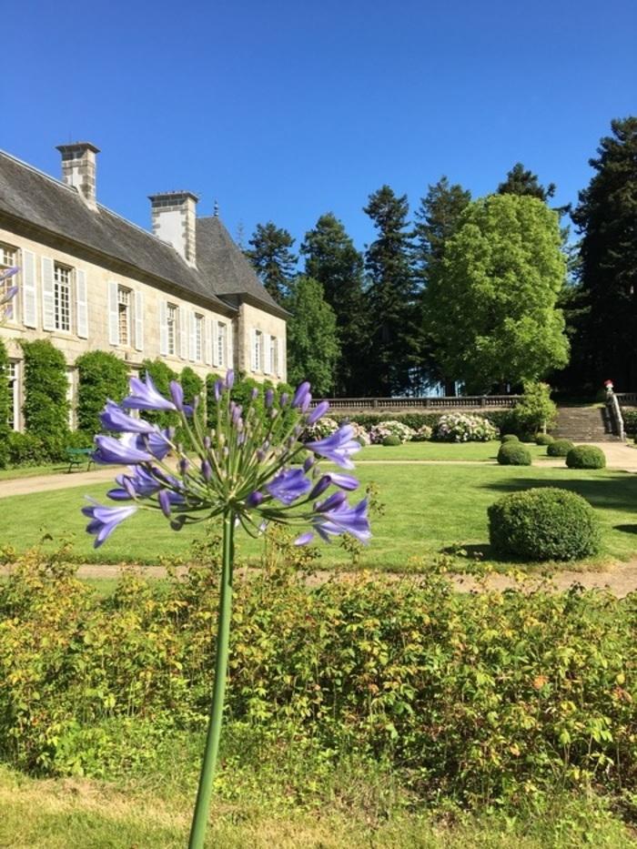 Journées du patrimoine 2020 - Chasse au trésor au château de Lesquiffiou