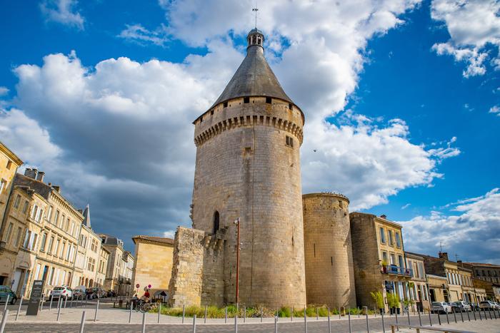 Journées du patrimoine 2020 - Visite guidée de la bastide