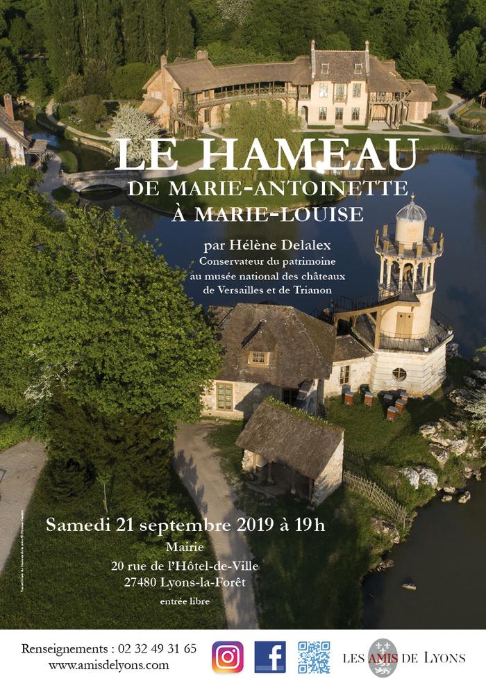 Journées du patrimoine 2019 - Conférence