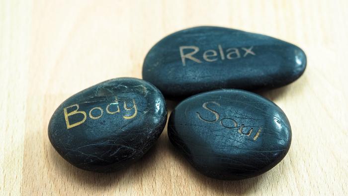 Salon du bien-être du corps et de l'esprit #5