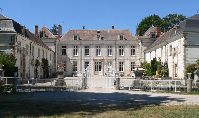 Journées du patrimoine 2020 - Découvrez le vaste parc du château