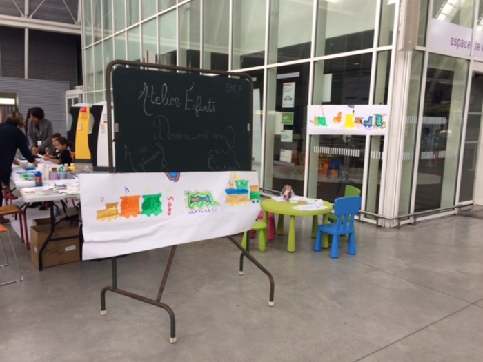 Journées du patrimoine 2019 - Ateliers pour enfants
