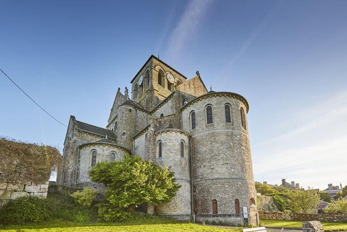 Journées du patrimoine 2020 - Visite guidée de la ville / Saint-Aubin-du-Cormier