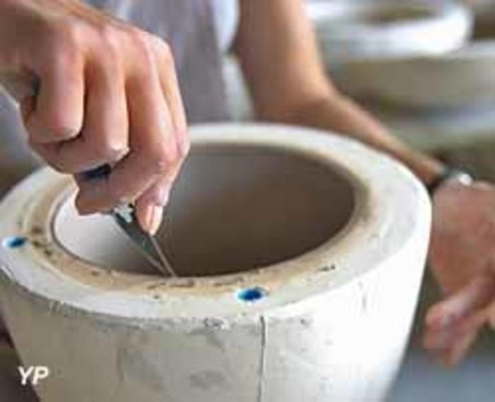 Journées du patrimoine 2019 - Visite libre et explication du processus de fabrication de la porcelaine