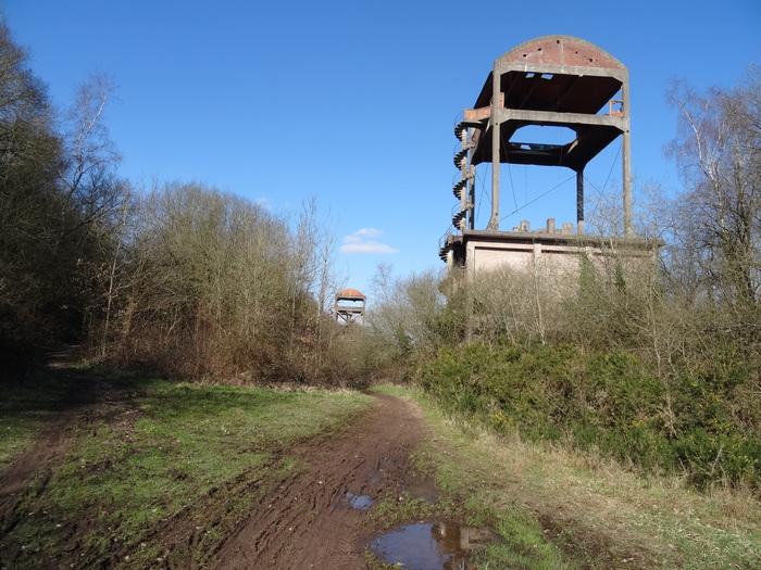 Journées du patrimoine 2019 - Circuit : mines de fer et carrières à pavés, parcours autour de Feuguerolles-Bully et May-sur-Orne