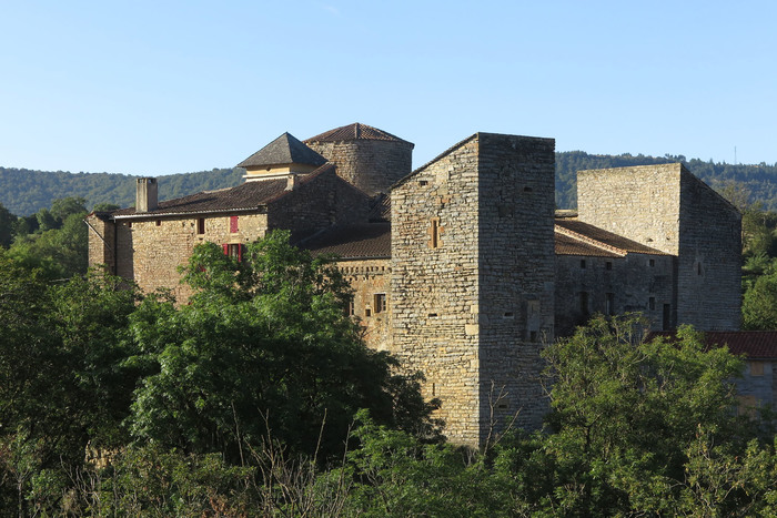 Journées du patrimoine 2019 - Visite libre d'un repaire du sud Rouergue