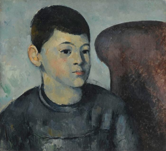 Nuit des musées 2019 -Modèles et portraits, découverte des collections permanentes