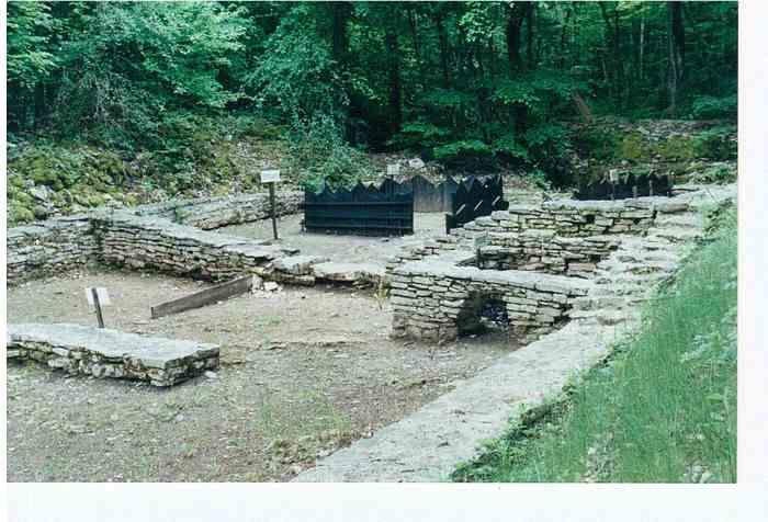 Journées du patrimoine 2020 - Portes ouvertes sur le site gallo-romain de l'Écartelot