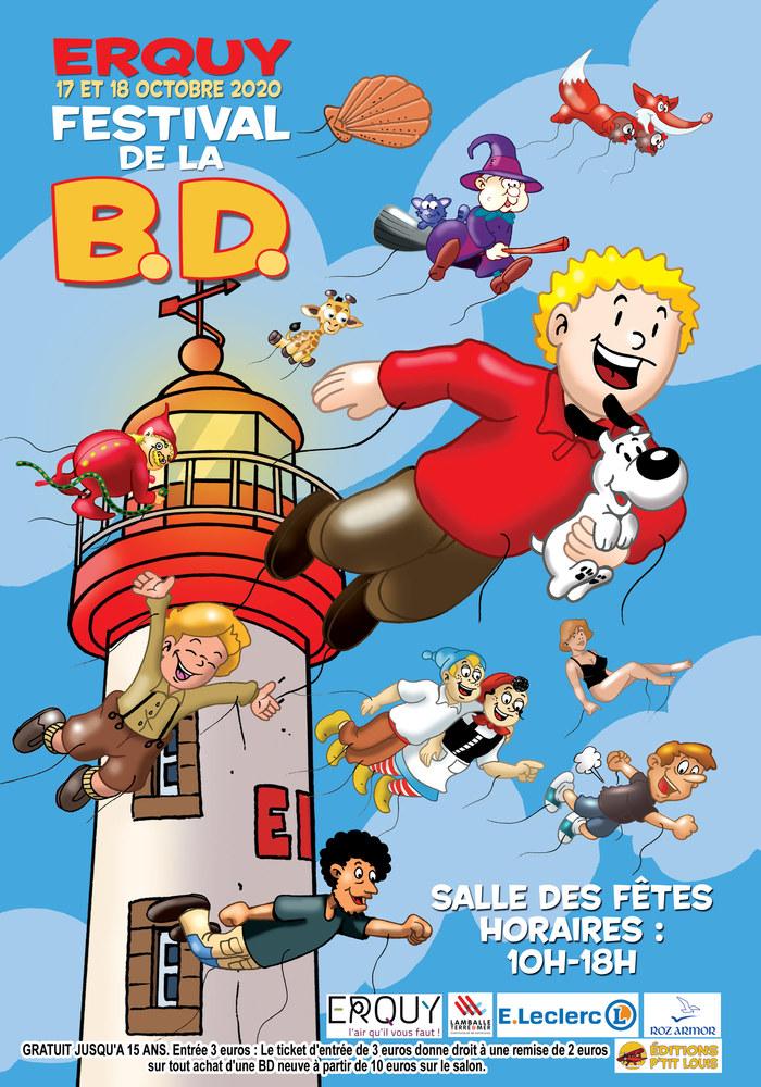 Le Monde de la BD