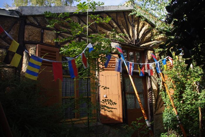 Journées du patrimoine 2019 - Visite commentée du Chalet des Canotiers