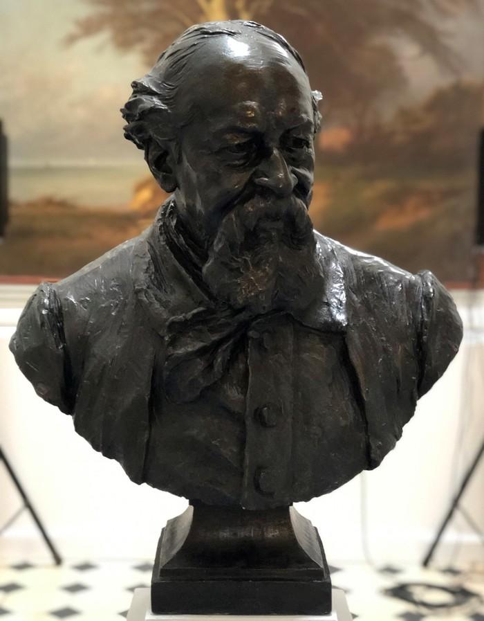 Journées du patrimoine 2019 - Visite libre du musée Eugène Boudin