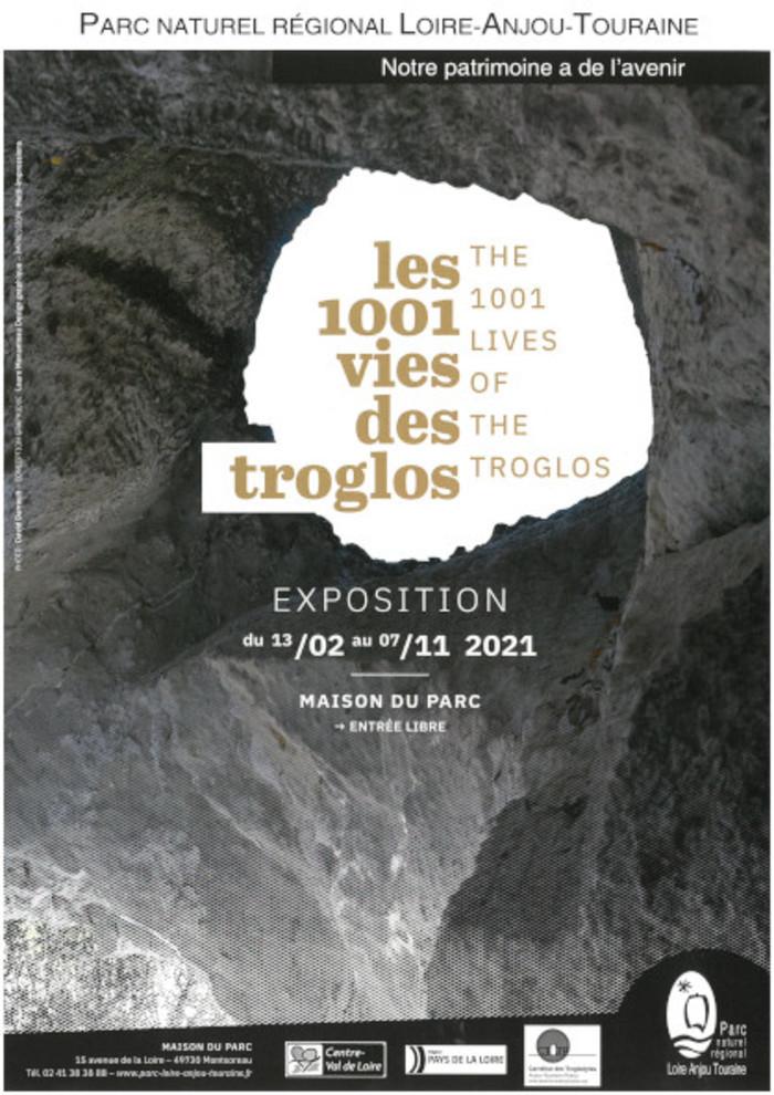 Les 1001 vies des troglos
