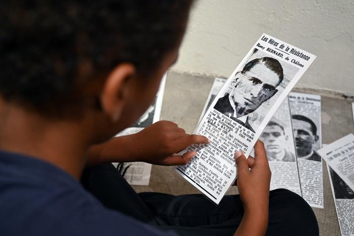 Journées du patrimoine 2020 - Annulé | Visite libre de l'ancien siège de la Gestapo