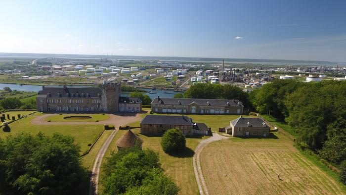 Journées du patrimoine 2019 - Visité guidée du château d'Orcher