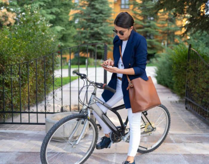 Enquête et échanges sur la pratique du vélo à Châtellerault