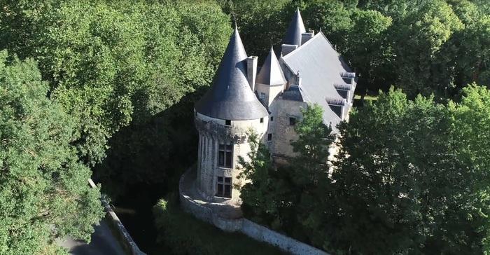 Journées du patrimoine 2020 - Dampierre fête le patrimoine !