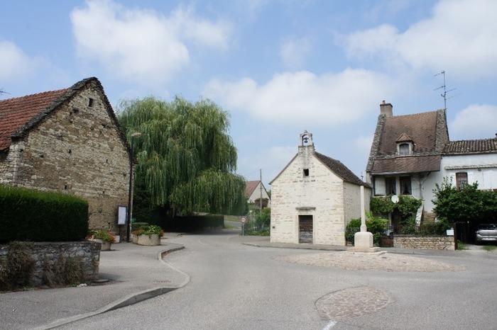 Journées du patrimoine 2019 - Chapelle Saint-Benoît