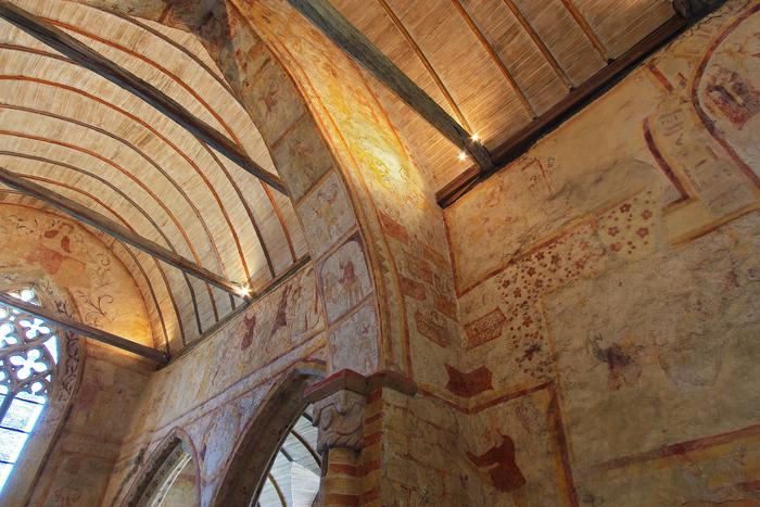 Journées du patrimoine 2020 - Journées du patrimoine à l'Eglise Saint-Gobrien