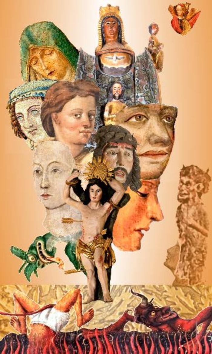Journées du patrimoine 2020 - Visite libre ou guidée à la demande