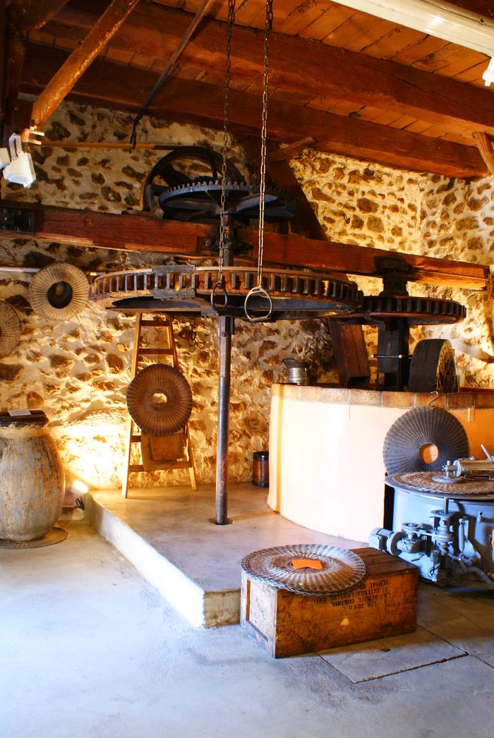 Journées du patrimoine 2019 - Visite guidée avec dégustation au Moulin du Partégal à  La Farlède