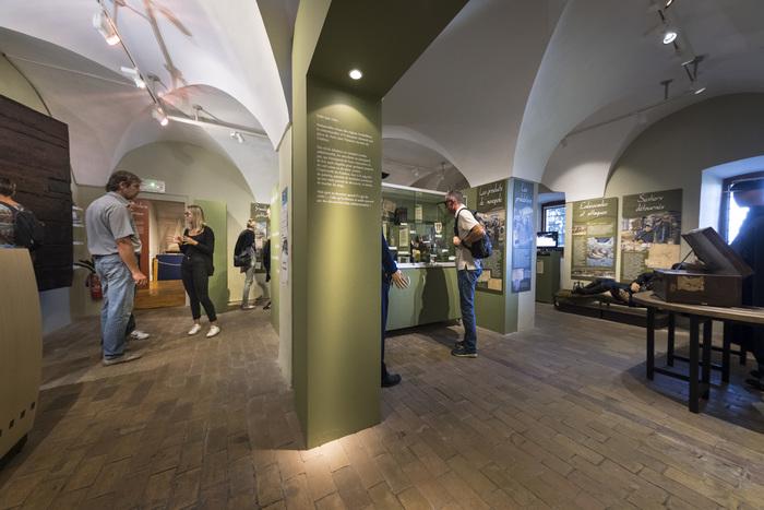 Journées du patrimoine 2020 - Visite libre - Musée du Chablais