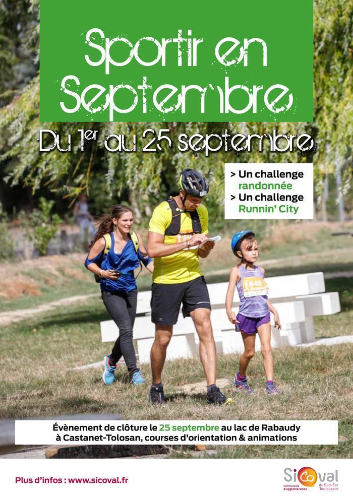 Sportir en Septembre