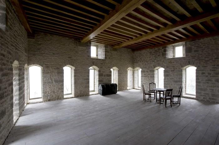 Journées du patrimoine 2019 - Découverte du Château de Valleroy-le-Bois