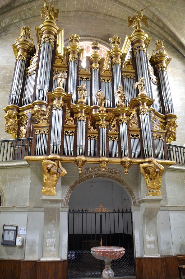 Journées du patrimoine 2020 - Concert orgue et yoga