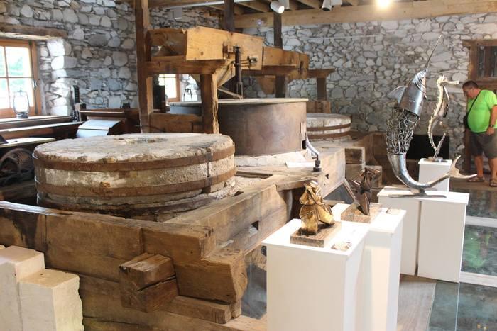 Journées du patrimoine 2020 - Festival de la sculpture et du marbre
