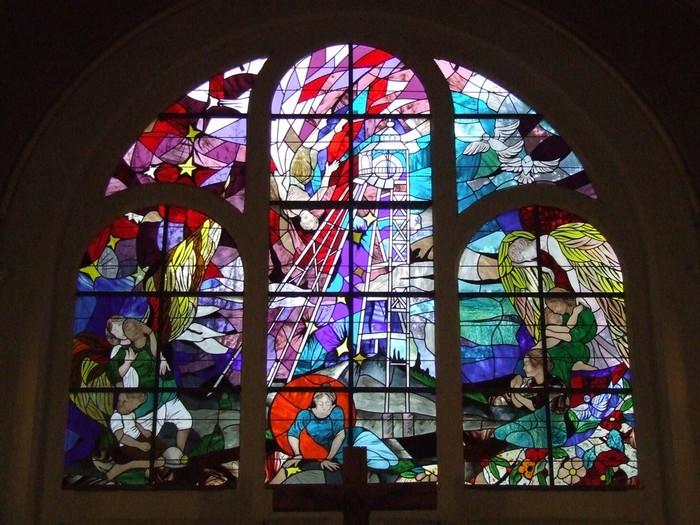 Journées du patrimoine 2020 - Visite de l'église Saint Amé