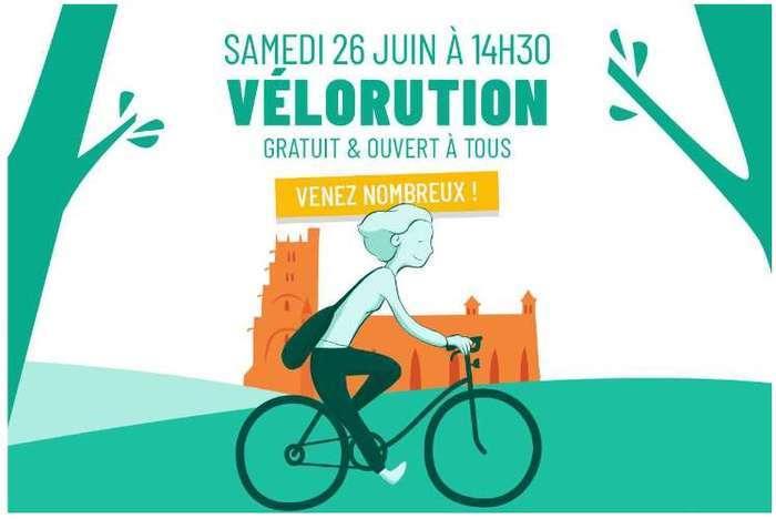 Vélocratie, la nouvelle association pour le vélo sur Albi !