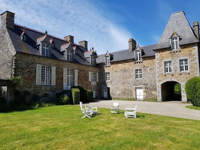 Journées du patrimoine 2019 - Visite guidée du manoir de Vains
