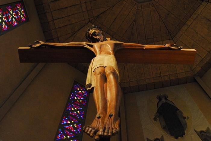 Journées du patrimoine 2019 - Église Sainte-Thérèse de l'Enfant-Jésus