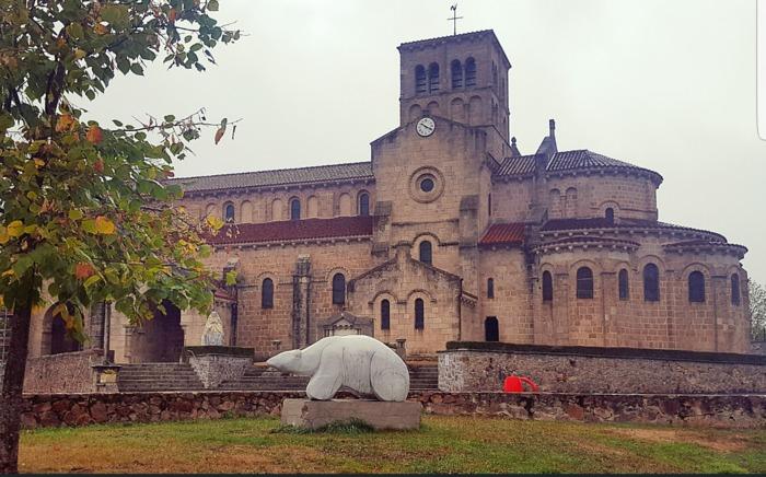 Journées du patrimoine 2019 - Visite guidée de l'église romane