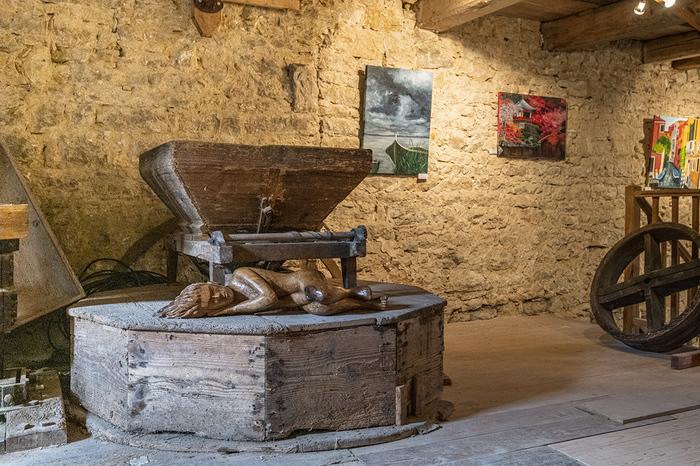 Journées du patrimoine 2020 - Artistes en Petite Montagne