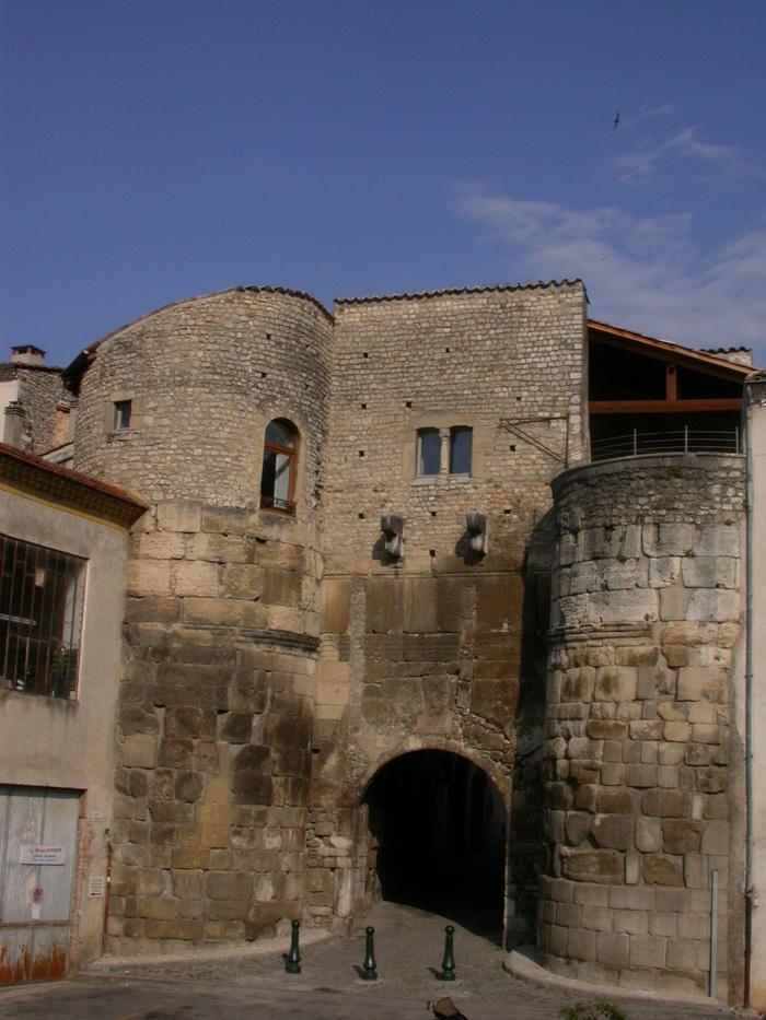 Journées du patrimoine 2019 - Quartier Saint-Marcel