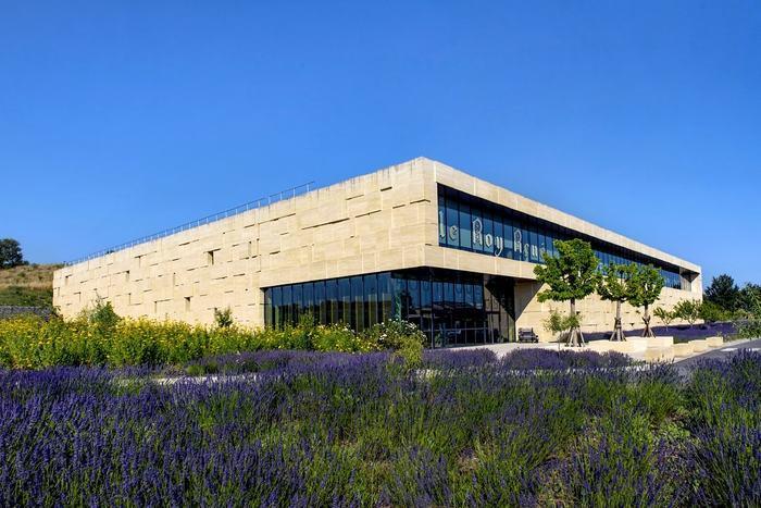 Journées du patrimoine 2020 - Annulé | Les jardins du Roy René : à la découverte de notre patrimoine végétal
