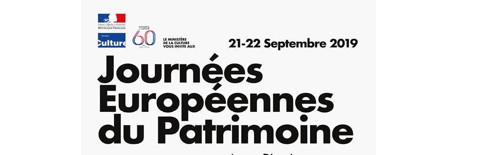 Venez visiter le théâtre d'Arles les samedi 21 septembre et dimanche 22 septembre ! Au programme: deux journées savantes et pleines de goût.